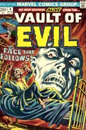 Vault Of Evil (Grapa) #4