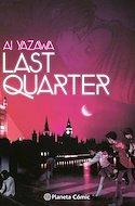 Last Quarter (Rústica 536 pp) #