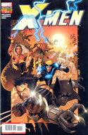 X-Men Vol. 3 / X-Men Legado (2006-2013) (Grapa, 24-48 pp) #9