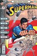 Superman. 1ª série (Rústica 164 pp) #1