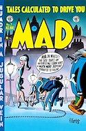 Mad (Comic Book) #7