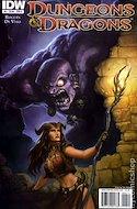 Dungeons & Dragons (2010 - 2012) (Grapa) #4