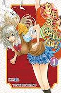 Bimbogami Ga! (Rústica con sobrecubierta) #1