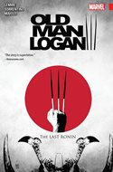 Old Man Logan Vol. 2 (TPB) #3