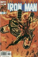 Iron Man Vol. 3 (1998-2004) (Comic-book) #5