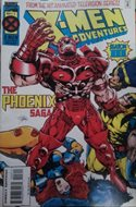 X-Men Adventures Vol 3 (Comic Book) #3