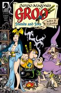 Groo Friends and Foes (2015-2016) (Grapa) #3