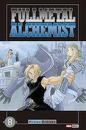 Fullmetal Alchemist #8