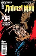 Animal Man vol. 2 (2011-2014) (Comic-book) #3
