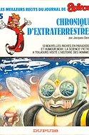 Les Meilleurs Récits du Journal de Spirou (Cartoné) #5