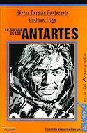 Colección Narrativa Dibujada (Rústica.) #9