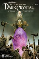 The Power of the Dark Crystal (Comic Book) #1