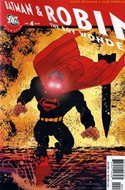 All Star Batman & Robin, The Boy Wonder (Variant Cover) (Comic Book) #4