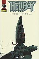 Hellboy (Rústica 56-148 pp) #7