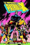La Imposible Patrulla-X: La saga de Fénix Oscura. 100% Marvel HC (Cartoné 232 pp) #