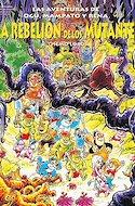Las aventuras de Ogú, Mampato y Rena (Rústica 48 pp) #9
