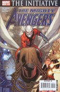 The Mighty Avengers Vol. 1 (2007-2010) (Comic-book) #5