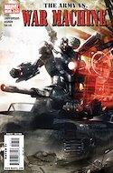 War Machine Vol 2 (Comic-Book) #7