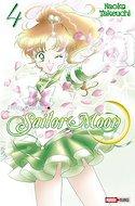 Pretty Guardian Sailor Moon (Rústica) #4