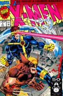 X-Men / New X-Men / X-Men Legacy Vol. 2 (1991-2012) (Comic Book 32 pp) #1C