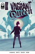 Vagrant Queen (Comic Book) #2