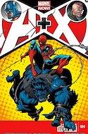 A+X (Comic-Book) #4