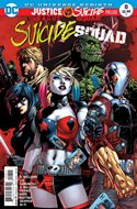 Suicide Squad Vol. 5 (2016) (Comic-Book) #8