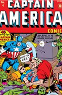Captain America: Comics (Digital) #4