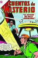 Cuentos de Misterio (Grapa) #4