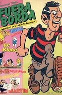 Fuera Borda (Grapa) #9