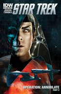 Star Trek (Grapa) #6