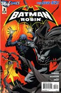 Batman and Robin Vol. 2 (2011-2015) (Comic-Book) #3