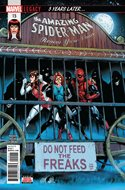 The Amazing Spider-Man Renew Your Vows Vol. 2 (Comic-book) #15