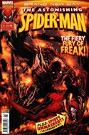 The Astonishing Spider-Man Vol. 3 (Comic Book) #5