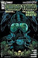 Swamp Thing Vol. 5 (2011-2015) (Comic Book) #4
