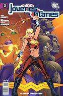 Jóvenes Titanes (2005-2007) (Grapa 24 pp) #3
