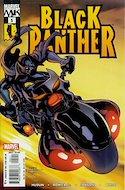 Black Panther Vol. 4 (2005-2008) (Grapa) #5