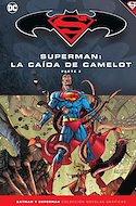 Batman y Superman. Colección Novelas Gráficas (Cartoné) #40