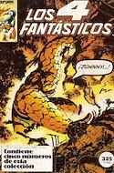 Los 4 Fantásticos Vol. 1 (1983-1994) (Retapado Rústica) #0.8
