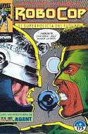Robocop (Grapa. 19x27. 32 páginas. Color.) #9
