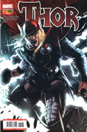 Thor (2008-2011) (Grapa 24 pp) #8