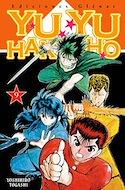 Yu Yu Hakusho (Rústica con sobrecubierta) #9