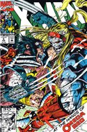 X-Men / New X-Men / X-Men Legacy Vol. 2 (1991-2012) (Comic Book 32 pp) #5