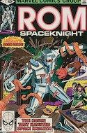 Rom SpaceKnight (1979-1986) #5