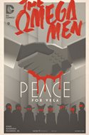 The Omega Men (2015-2016) (Comic-book) #9