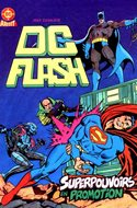 DC Flash (Broché. 64 pp) #1