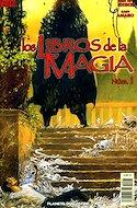 Los Libros de la Magia (Rústica 64 pp) #1