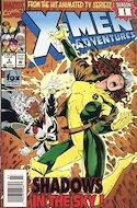 X-Men Adventures Vol. 2 (Comic Book) #3