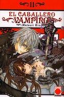 El caballero vampiro #11