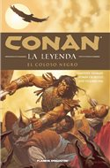 Conan. La Leyenda (Recopilación Cartoné 144-216 pp) #8